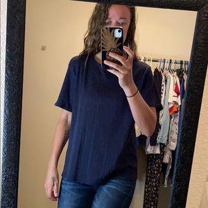 FINAL CLEARANCE Kathie Lee large tee shirt